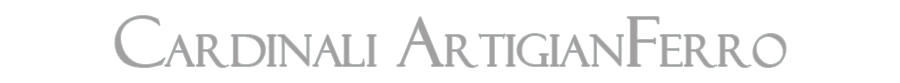 Logo Cardinali Artigianferro
